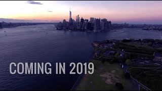 Kamelot New York City 2019 Trailer