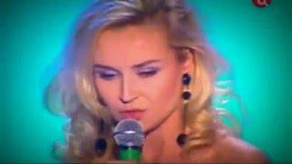 ADAGIO - POLINA GAGARINA ( Полина Гагарина) Live HD