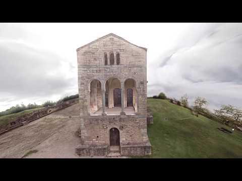 Santa Maria Del Naranco, 3d Scan