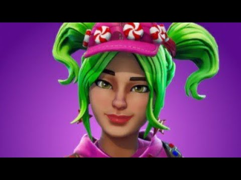 Fortnite How Old Is Zoey? (Meme)