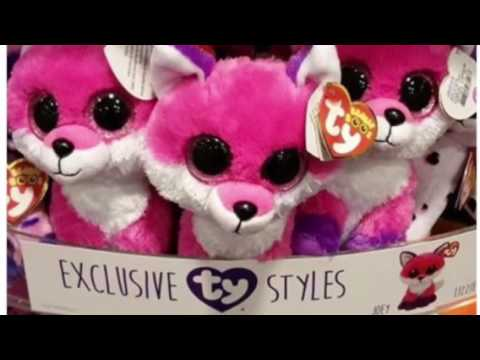 6e641ea40f7 New Claires exclusive  Joey