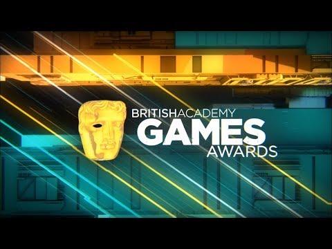 British Academy Games Awards 2018 🙌🎮📱🏆   BAFTA Games