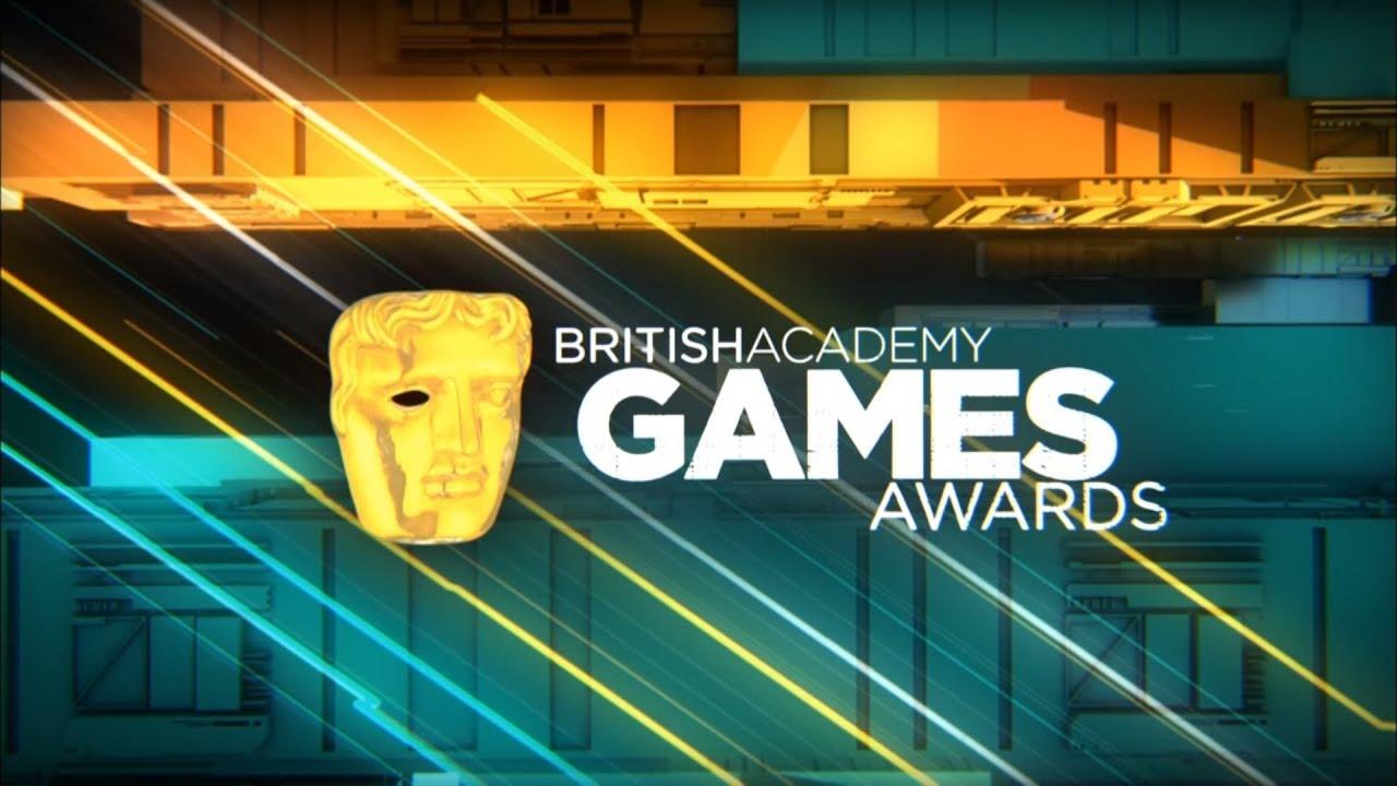 Resultado de imagem para British academy Game Awards 2019
