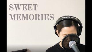 """【さやカバー】""""ノスタルジー""""、""""ナラタージュ"""" (ある人物の語りや回想によって過去を再現する手法)をテーマにJ-POPの名曲をカバー!!! 原曲名:「SWEET MEMORIES」 原曲 ..."""