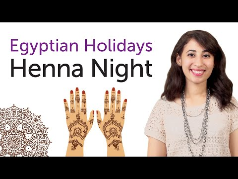 Learn Egyptian Holidays in Arabic - Day of Arafah
