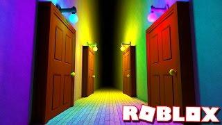 Roblox Adventures-escolha a porta correta ou morrer em ROBLOX! (Adivinha a porta)