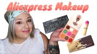 Maquillaje Aliexpress | Tamara Things