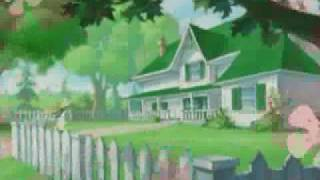 DVD Preview: Anne  Journey to Green Gables (animated)