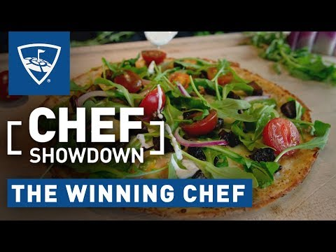 Chef Showdown | Season 3: The Winning Chef | Topgolf