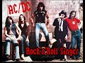 AC DC Rock N Roll Singer LIVE 1976 Best Quality mp3