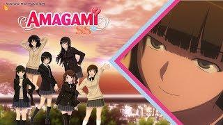 """Tsukasa """"Voglio partorire i tuoi figli"""" Ayatsuji, [6 di 6] - AMAGAMI SS (Reazione)"""