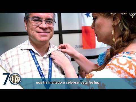 Celebramos los 500 años Ciudad de Panamá