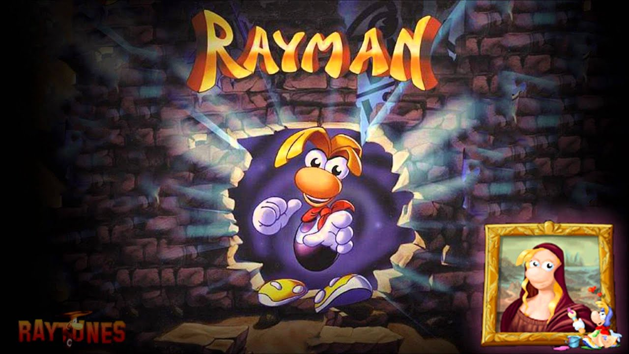 Download Rayman OST - Picture Perfect