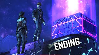Tales from the Borderlands Episode 5 Walkthrough Part 6 - ENDING - Season Finale
