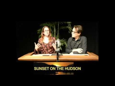 SUNSET ON THE HUDSON 12
