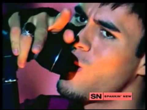Enrique Iglesias   Dont Turn Off The Lights