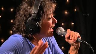 Leticia Rodriguez - La Cumbancha (Live on KEXP)
