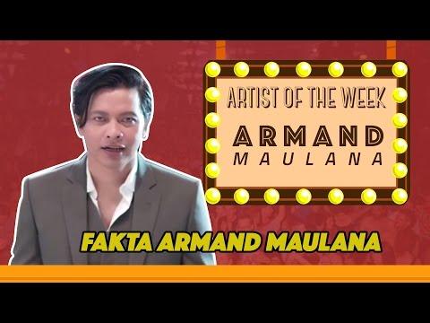 Armand Maulana Lagi Males Bikin Lagu, Lho Kenapa Nih?