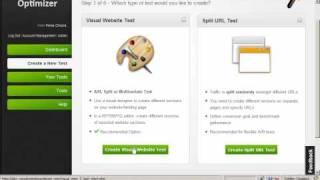 كيفية إنشاء أ/ب أو متعدد المتغيرات اختبار وراء تسجيل الدخول جدران تطبيق