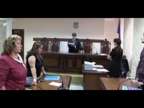 Витренко: Судилище над ПСПУ как процесс уничтожения гражданского общества в Украине