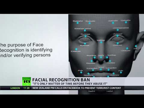 Silicon Valley liberation: San Francisco becomes first US city to ban facial recognition Mp3