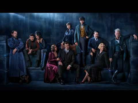 Trailer Music Fantastic Beasts 2 : The Crimes of Grindelwald (Theme Song) -  Soundtrack