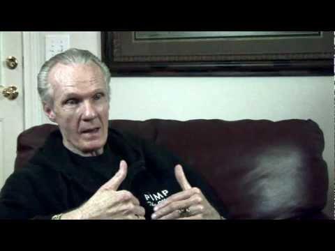 pimp interview part10   Tony Quayle