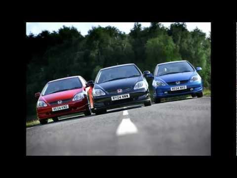 The Evolution of Honda Civic / auto Insurance company honda, mazda, mersedes