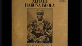 Alhadji Haruna Ishola ~Ti Aba Lowo Ka Je