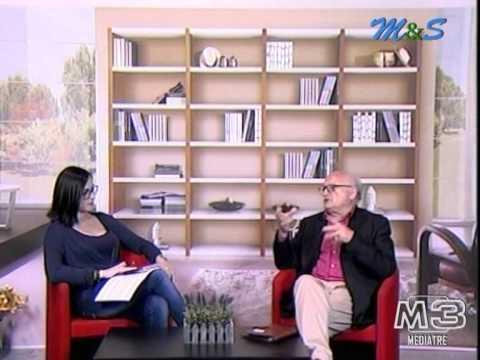 """Mediatre """"Medicina & Società"""" Roberto Ziccardi puntata 1"""