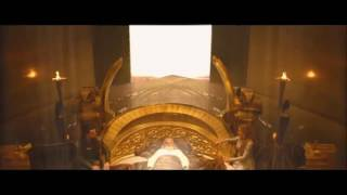 Тор 3: рагнарек трейлер фильма 2017