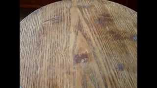 End Table Coffee Tables Video #5