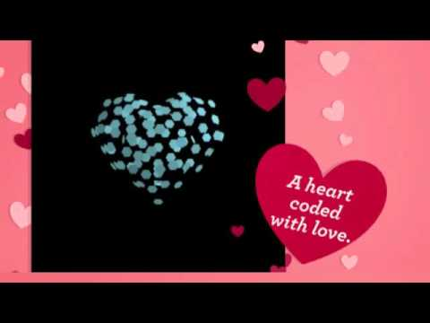 coded with love youtube