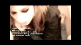 Avril Lavgin - Nobody´s home