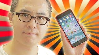 【寸劇付き】おい…本当にPlusで正解なのか?iPhone 6 Plus がやってきた!その2 / Apple iPhone6Plus 128GB