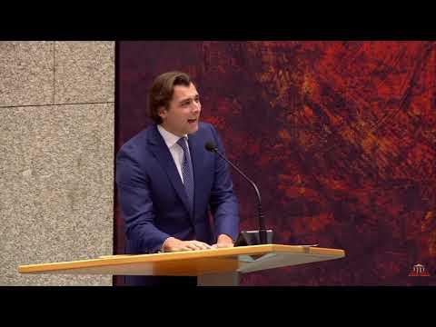 Thierry Baudet (FVD) Inbreng Algemene Financiële Beschouwingen 2018