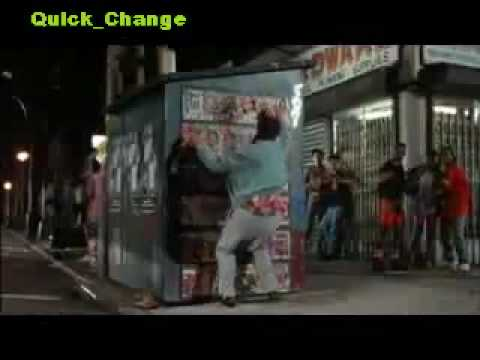 Trailer Quick Change (1990)