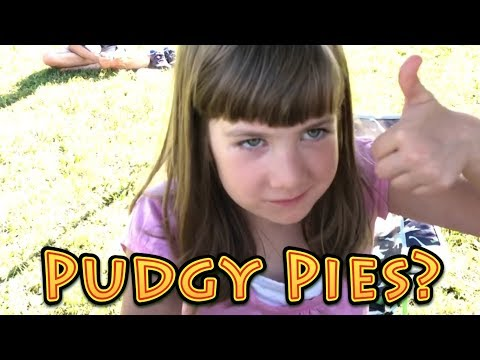 Pudgy Pies | Hobo Pies | Camping Food | Outdoor Cooking