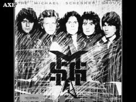 MICHAEL SCHENKER [ INTO THE ARENA,SOUNDCHECK]A-T'80.