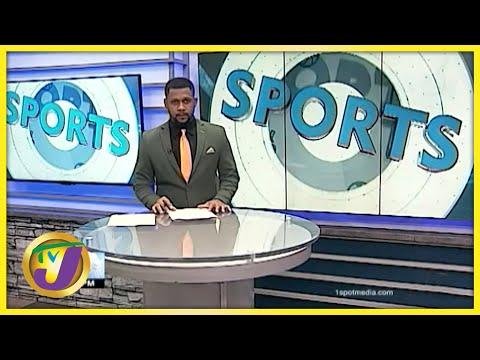 Jamaican Sports News Headlines - Sept 5 2021