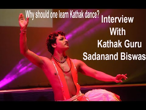 59fd38a18ae8 Why should one learn Kathak dance? - YouTube