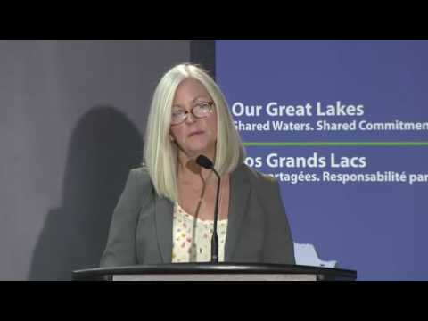 Reducing Risks from Harmful Chemicals | 2016 Great Lakes Public Forum