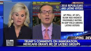 Why Republican candidates should not ignore the Latino vote