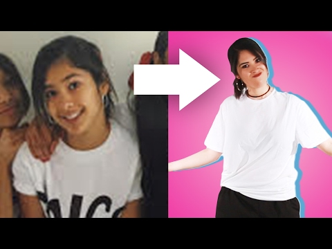 Thumbnail: Women Dress Like Their High School Selves For A Day