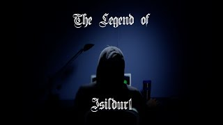 The Legend of Isildur1 - BET RAISE FOLD