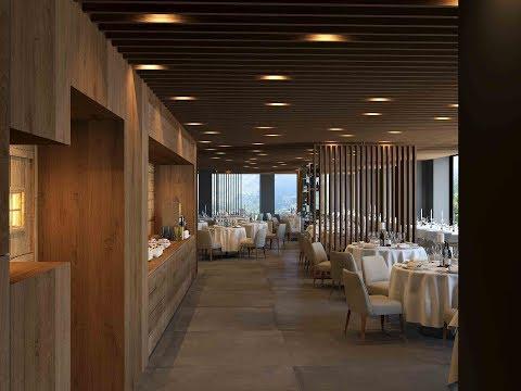 Due nuovi alberghi a San Domenico - intervista a Andrea Malagoni