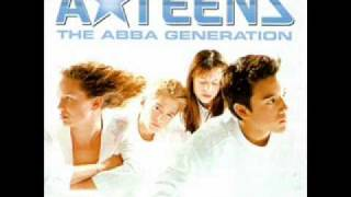 A*Teens-The Name Of The Game