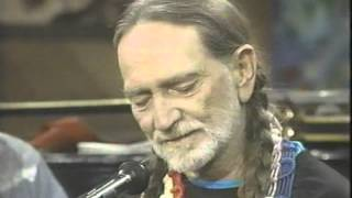 Willie Nelson / The World Is Waiting For The Sunrise
