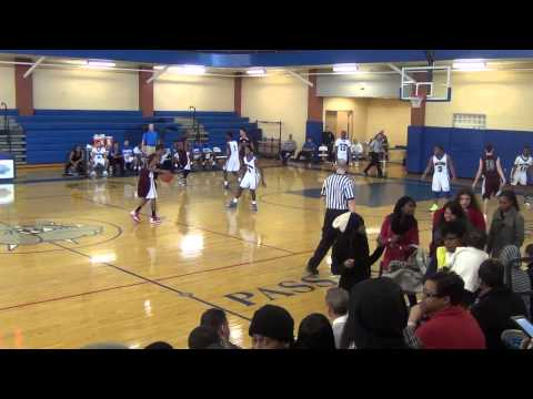 Elijah Robles # 31 basketball highlights Clifton High School New Jersey