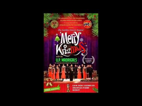 All I Dream This Christmas - Philippine Madrigal Singers